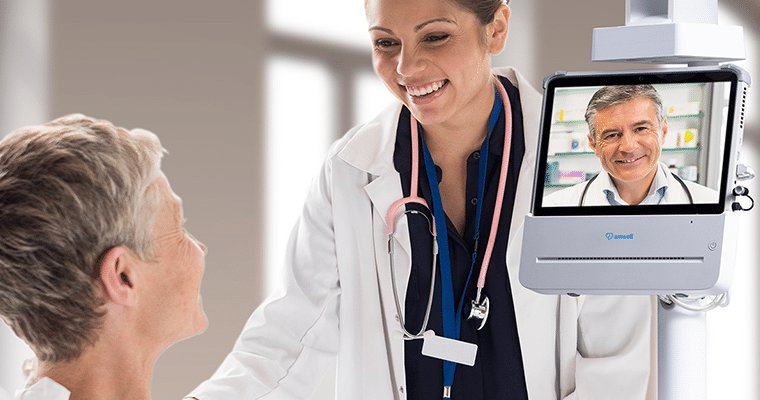 How Health Systems Are Optimizing Virtual Care for the Next Wave of COVID-19
